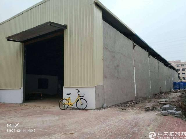 工业用地单一层2500平方打包45000