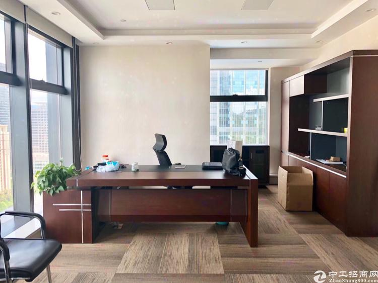 松岗科技研发中心豪华写字楼出租