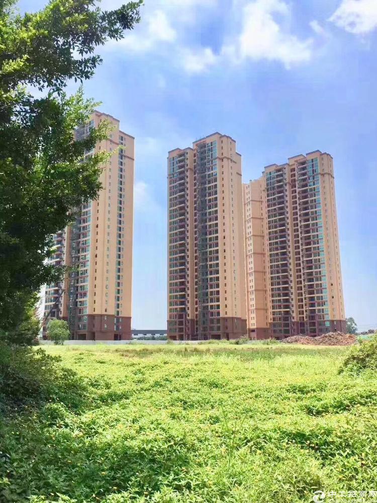 松山湖国有证红本厂房500平米起售可贷款买厂房送洋房