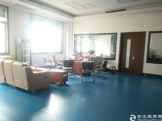 虎门沿江高速附近新出独院厂房4500平方-图4