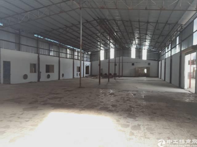独门独院原房东单一层铁皮厂房