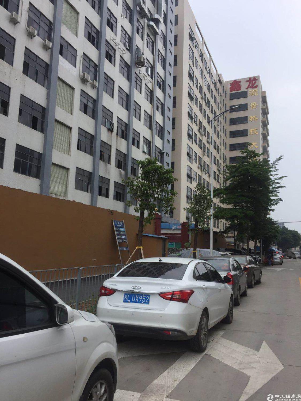 光明新区李松蓢楼上1980平