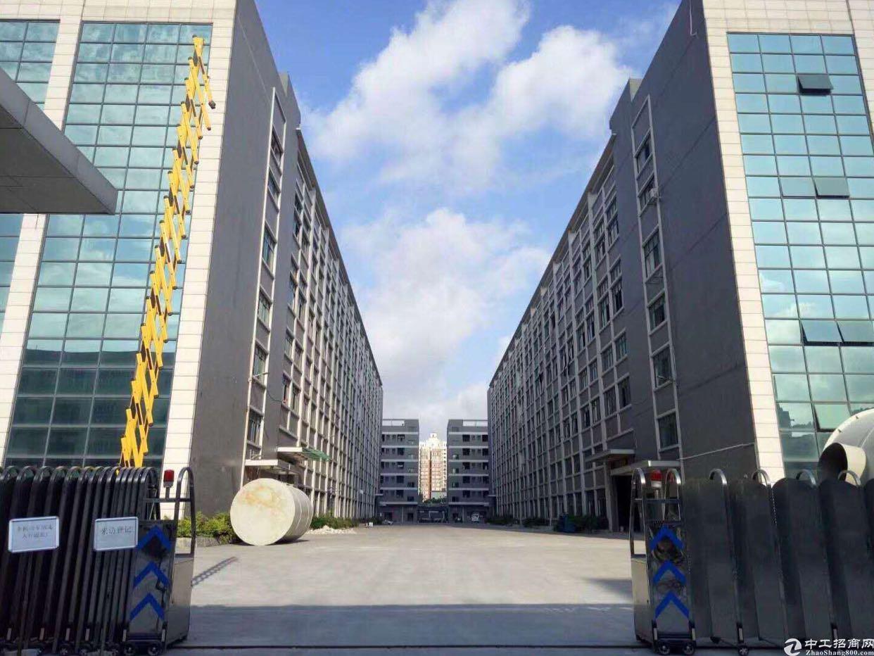 广州开发区标准厂房