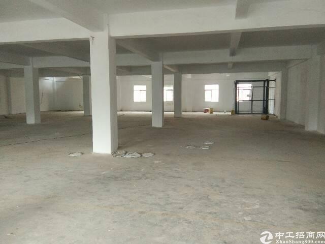 观澜福民附近靠近龙华自有厂房出租