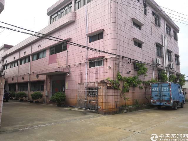 原房东独门独院1-2F4000平