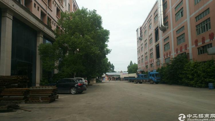 新塘镇标准厂房40000平方