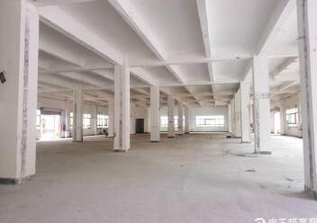 原房东红本8000—10000平方米厂房图片8