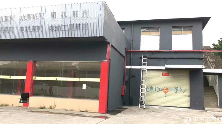 福永白石厦靠107新出独院可做汽车4s店-图2