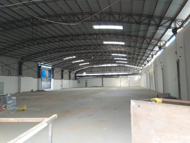 东城温塘工业区