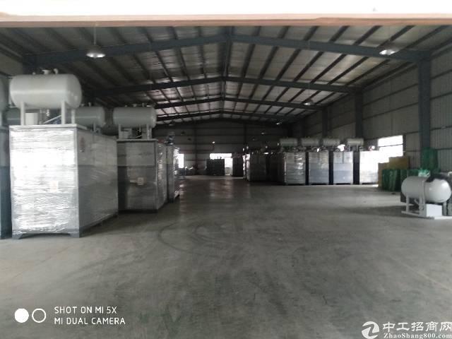 高埗镇洗沙村实业客分租1280平方