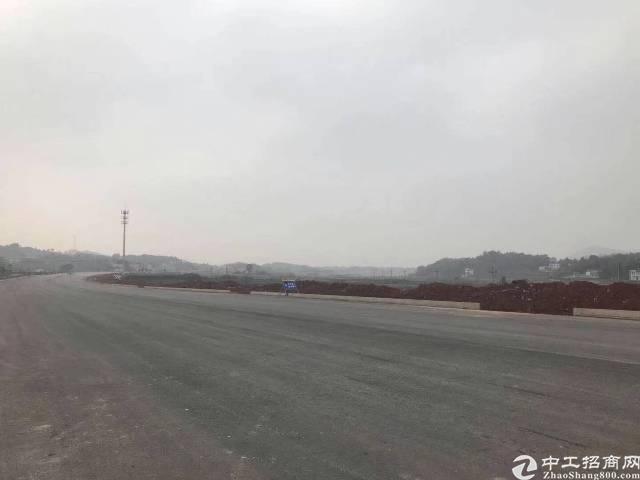 河南新郑100亩优质国有指标用地出售,政