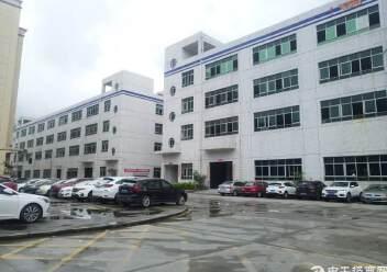 原房东红本8000—10000平方米厂房图片5