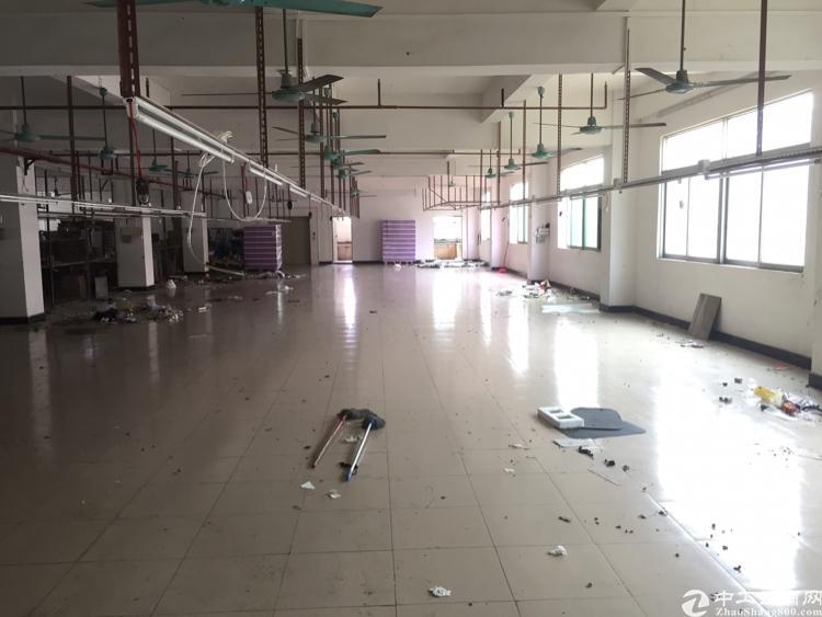 茶山原房东独院带办公室分租二三楼2800平