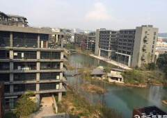 独栋4940平可灌名独栋企业总部生态办公园