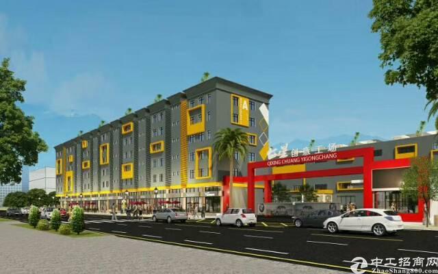 龙华大浪地铁6号线300米新出整栋宿舍8900平,可做公寓
