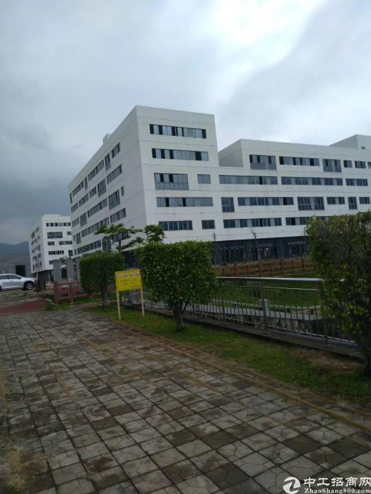 惠州惠阳秋长茶园工业区新出全新独院厂房28500平米