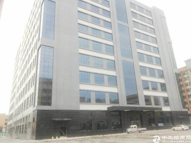 乌沙 全新重工业厂房一楼6000平出租