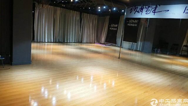 出租松岗精装修舞蹈室380平