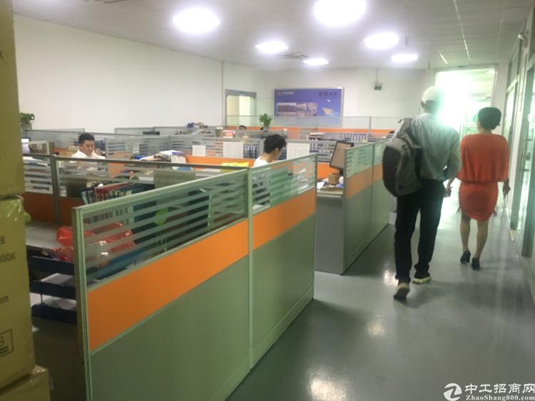 森林式厂房高标准精装修1600平招租-图5