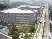 松岗燕川新出楼上厂房2000平方带装修有红本低价出租