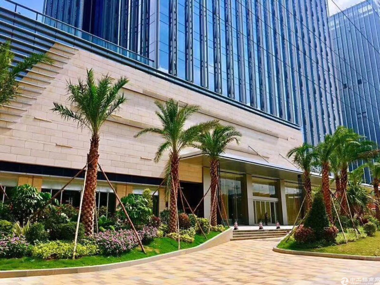 龙华赛格国际大厦