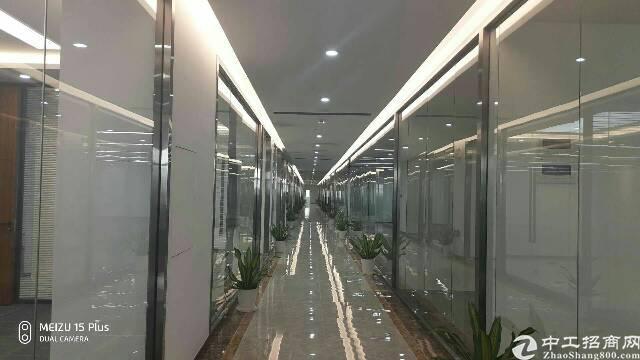 西丽留仙大道地铁口精装修水电空调装修到位厂房200平米起租
