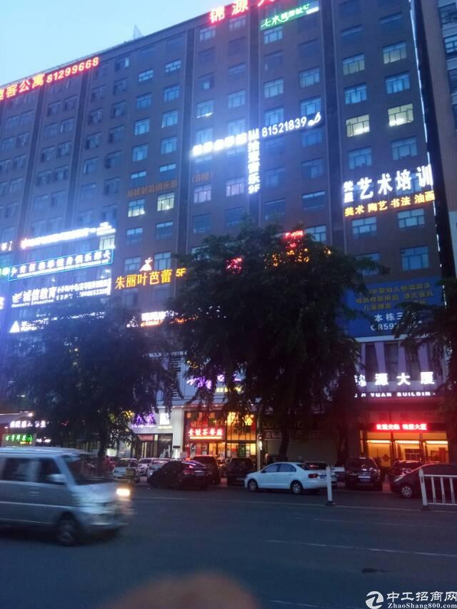 东莞厚街高端写字楼