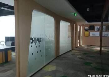 (出租) 深圳新会展门户企业总部办公 写字楼直租图片6