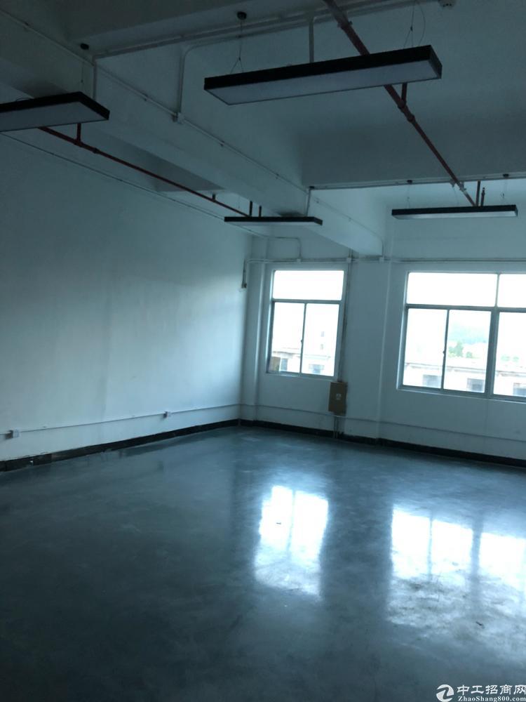 横岗地铁站500米电商厂房有货梯出租