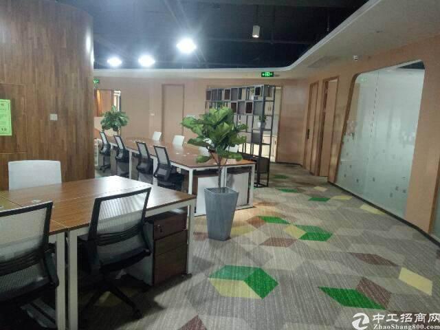 (出租) 深圳新会展门户企业总部办公 写字楼直租图片2
