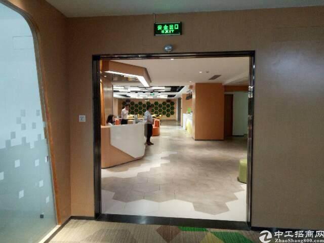 (出租) 深圳新会展门户企业总部办公 写字楼直租图片5