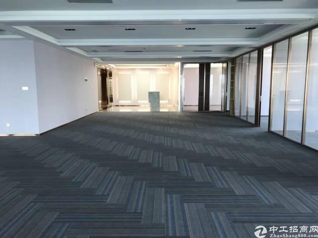 海景房,168霸道总裁标配办公室