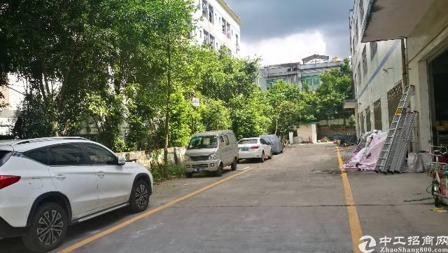 民治近深圳北工业区一楼1300平