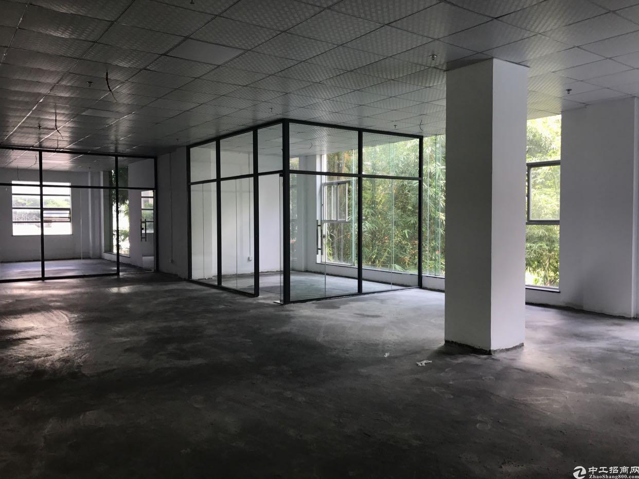 清湖地铁口零距离 停车充足 价格实惠 40平起租