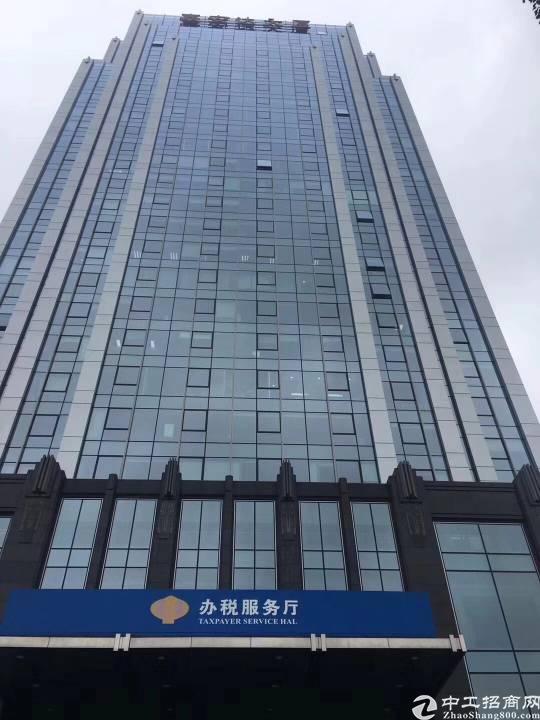 龙华大浪商业中心245平豪华写字楼出租