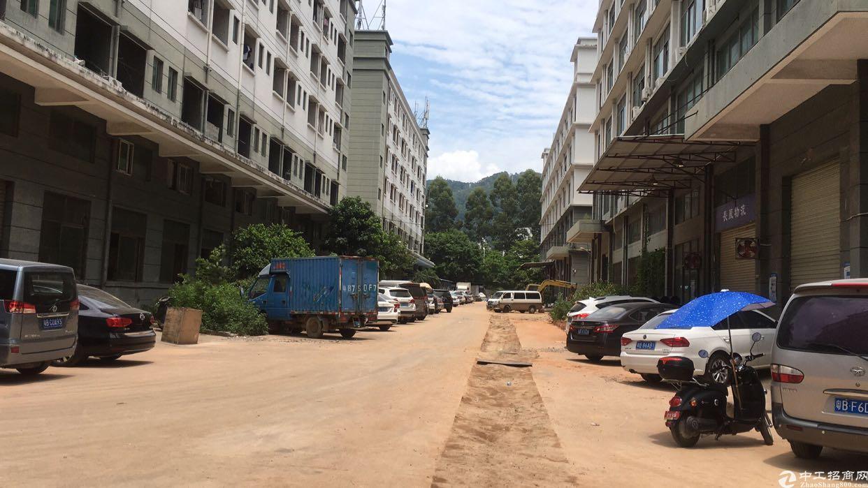 西乡兴围工业区10000平方一栋出租,整租35元月。