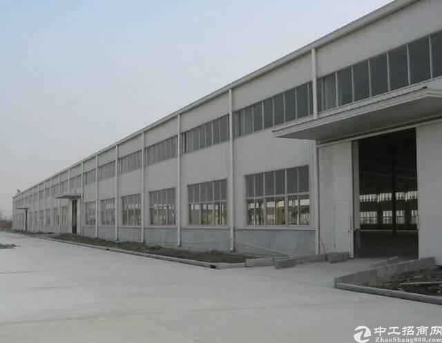 大石新出单层1200平米带装修厂房出租