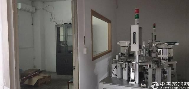 平湖富民工业区一楼厂房150平方出租