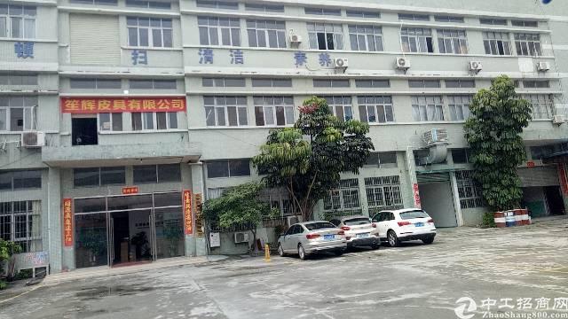 东莞东城温塘新出一楼厂房400方