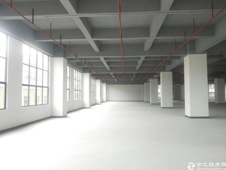 长安沿江高速全新重工业厂房-图3