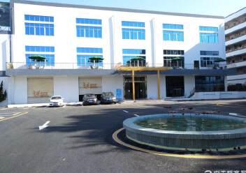 凤凰山脚下,全新厂房出租。图片3