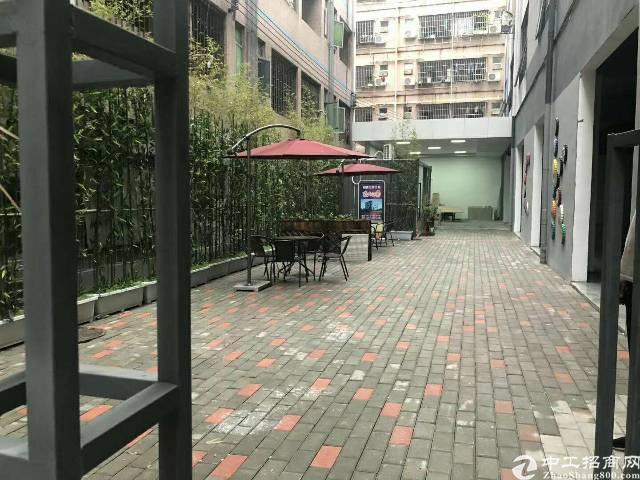 西丽旺棠附近精装修写字楼招租