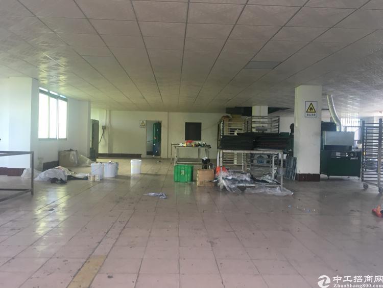 500平中小厂房低价出租