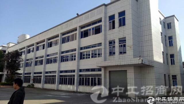寮步原房东厂房楼上1500平方现成装修