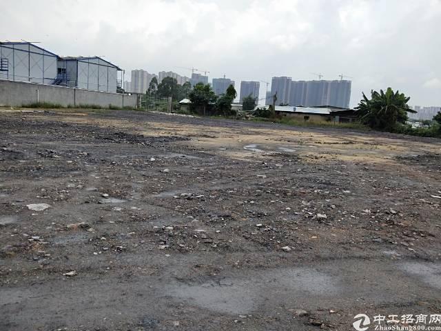 惠州 惠阳 大亚湾10亩国有工业用地出租