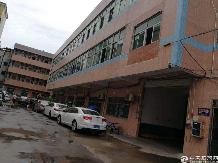 长安沿江高速出口附近原房东厂房