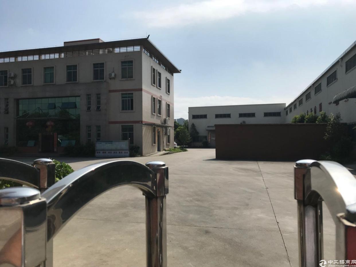 寮步镇新出厂房