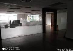 茶山镇精装修办公室分租500方 厂房2000