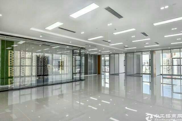 布吉平湖华南城金融中心业主直招,大小分租
