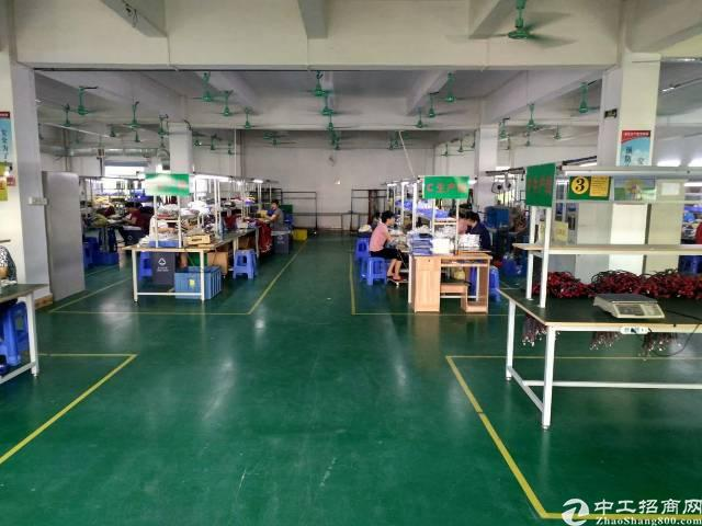 仲恺高新区原房东标准厂房5000